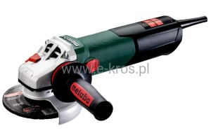 Metabo Szliferka Kątowa 15-125 Quick Limited Edition