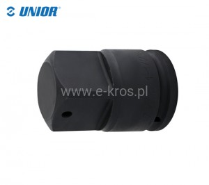 "Adapter udarowy 1.1/2""-2.1/2"" Unior"