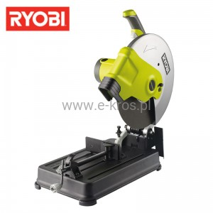 Przecinarka do metalu ECO2335HG 355mm Ryobi